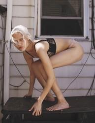 Nackt  Charlotte Carey 41 Sexiest