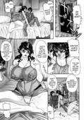 Sawada Daisuke Tennen Koubo English Manga