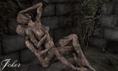 JOKER - ARTWORK COLLECTION 3D PORN COMIC