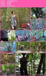 ArtOfPantyhoseMovies.com AgnesWaldbank Thumbnail