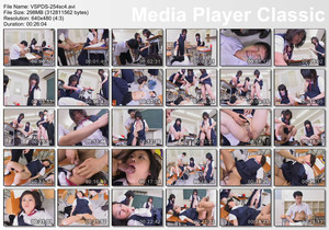 VSPDS-254 Stop It 's Time! Part 7 sc4