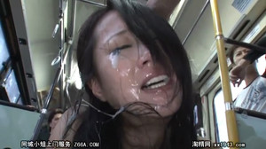 NHDTA-818 Bus Occupation Groping sc1
