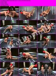 UltimateSurrender.com [12.07.2004] Crimson Ninja, Lyla Lei - Lyla Lei and Crimson Ninja Thumbnail