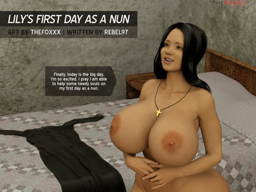 Sex with nun beta