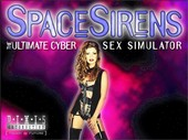 PIXIS Interactive Space Sirens 1994 Eng Uncen