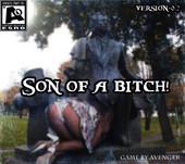AVENGER SON OF A BITCH! V.0.7
