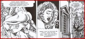 Giovanni Ventur Adult Comics Collection