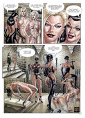 Giovanni Ventur Adult Comics Collection