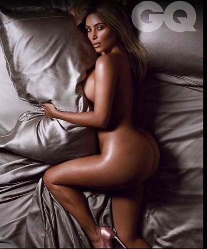 Kim Kardashian - Hot Sexy Kardashian Family Pt 3