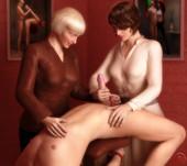 FEMDOM - LADIES DISCIPLINE COMPILATION CH 1