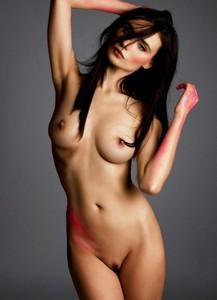 Kira Dikhtyar - Playboy USA
