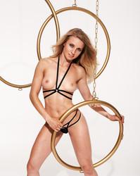 Playboy katharina bauer Isabelle Härle