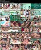 RCT-886 Doki In ROCKET8 Anniversary Piece Micro Bikini!