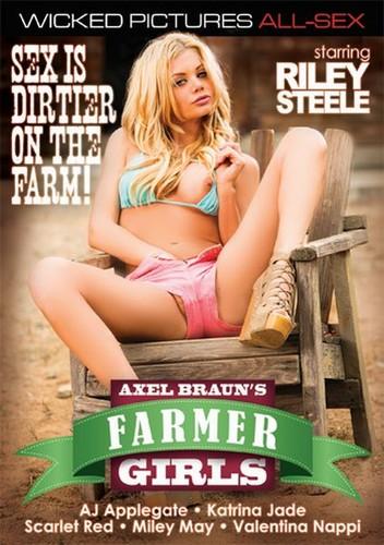 Axel Brauns Farmer Girls (2015/DVDRip)