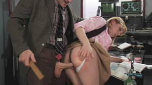 Lily Labeau, Evan Stone - This Ain't Ghostbusters XXX sc1