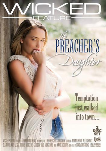 The Preacher's Daughter (2016)