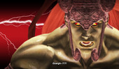 Chobixpho - Tekken asuka - Ogres revenge ch 2