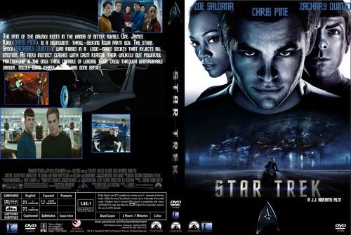 Re: Star Trek (2009)