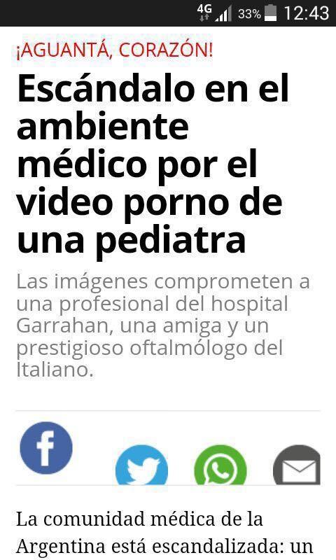 baixar Pediatras safadas chupando a rola do médico em vídeo amador download